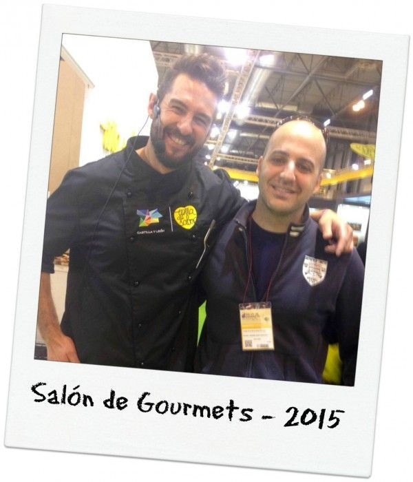 Salon de Gourmets 2015