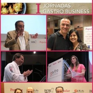I Jornadas Gastro Business