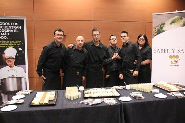 Grupo Amás-catering-madrid